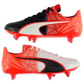 Puma evoSpeed 3.5 Tricks Leather SG (Men's)