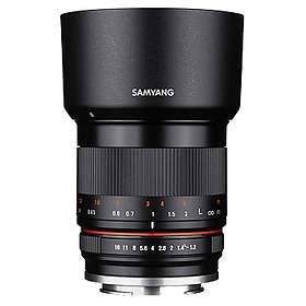 Samyang 35/1,2 ED AS UMC CS for Olympus/Panasonic m4/3