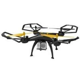 ProFlight Ranger Go-Pro Action Camera Drone RTF