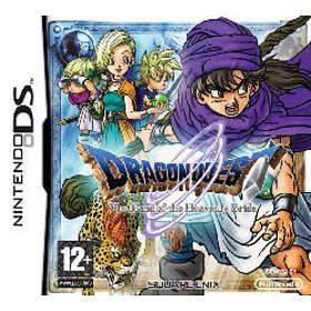 Dragon Quest V: La Fiancée Céleste