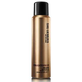 Shu Uemura Straightforward Blow Dry Oil Spray 185ml