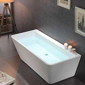 Bathlife Badkar Andrum 150x75 (Vit)