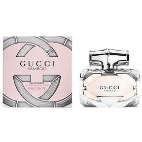 Paras hinta Gucci Bamboo edt 75ml  5011fbdc92