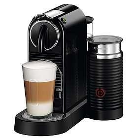 Nespresso CitiZ&Milk 2 C122/D122
