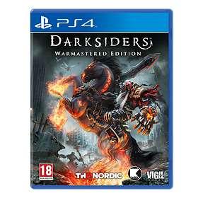 Darksiders - Warmastered Edition