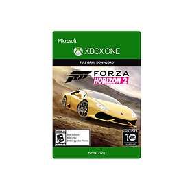 Forza Horizon 2 - Ten Year Anniversary Edition