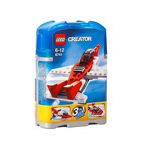 LEGO Creator 6741 Minijetplan
