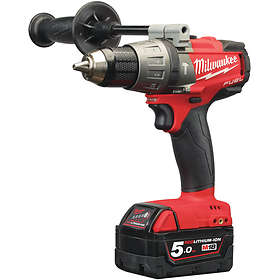 Milwaukee M18 FPD-502X (2x5.0Ah)