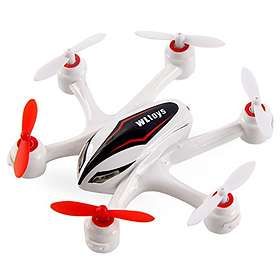 WL Toys Q282J RTF