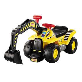 Fisher-Price Big Action Dig 'n' Ride (8228)