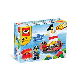 LEGO Pirates 6192 Piratbyggset