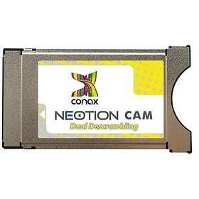 Neotion CAM Conax Dual Descrambling