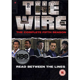 The Wire - Säsong 5