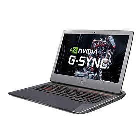 Asus ROG G752VS-GC018T