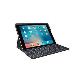 Logitech Create Backlit Keyboard Case for iPad Pro 9.7 (Nordique)