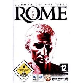 Europa Universalis: Rome (Mac)