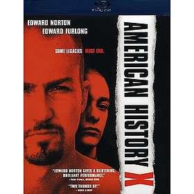 American History X (US)