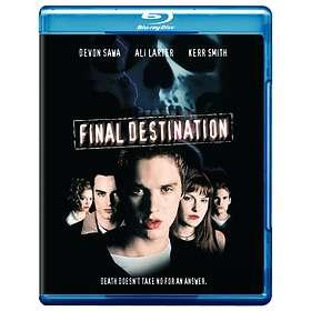 Final Destination (2000) (US)