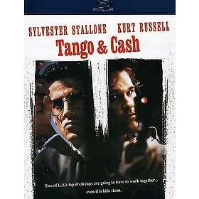 Tango & Cash (US)
