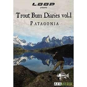 Trout Bum Diaries V.1, Patagonien