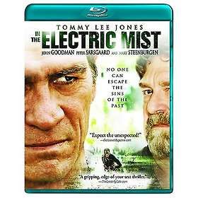 In the Electric Mist (US)