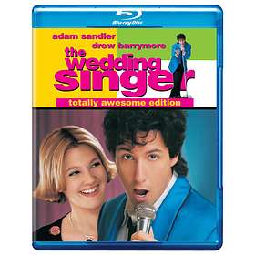 The Wedding Singer - Totally Awesome Edition (US)