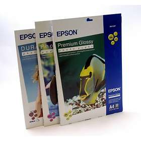 Epson Photo Paper 194g A4 20st