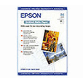 Epson Archival Matte Paper 192g A4 50stk
