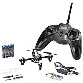 Carson Model Sport X4 Micro Quadcopter Version II RTF