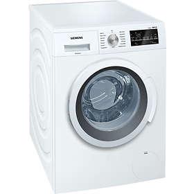 Siemens WM14T420 (Blanc)