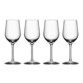Orrefors Morberg Collection Vitvinsglas 34cl 4-pack