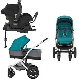 Britax Affinity 2 3in1 Travel System Best Price Compare Deals At