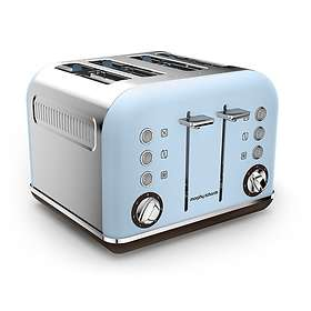 Morphy Richards Accents Special Edition 4 Slice