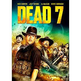Dead 7 (2016) (HD)