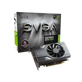 EVGA GeForce GTX 1060 Gaming HDMI 3xDP 3Go