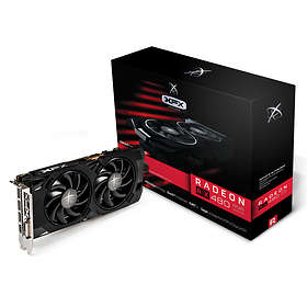XFX Radeon RX 480 RS Triple X HDMI 3xDP 8Go