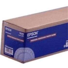 Epson Premium Semi-gloss Photo Paper 160g 610mm x 30,5m