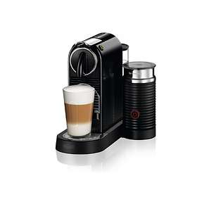DeLonghi Nespresso Citiz & Milk EN 267