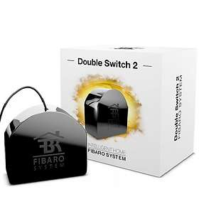 Fibaro Double Switch 2 FGS-223