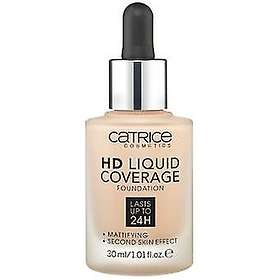 Catrice HD Liquid Coverage Foundation 30ml