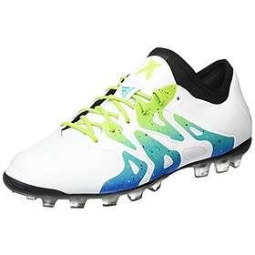 pretty nice 594b3 6949a Adidas X15.1 AG (Men's)