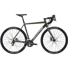 Cannondale CAADX 105 2017