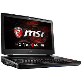 MSI GT83VR Titan SLI 6RE-032NE
