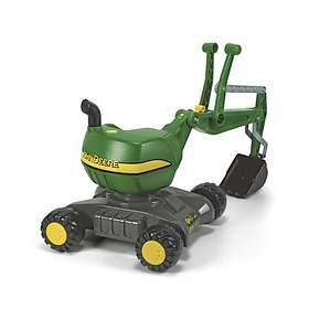 Rolly Toys Digger John Deere