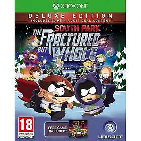 South Park: The Fractured but Whole - Deluxe Edition