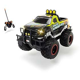Dickie Toys Ford F150 Mud Wrestler RTR