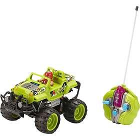Revell Junior Crash Car RTR