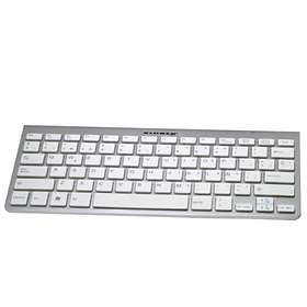 Kloner Mini Keyboard Bluetooth (ES)