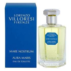 Lorenzo Villoresi Mare Nostrum edt 50ml