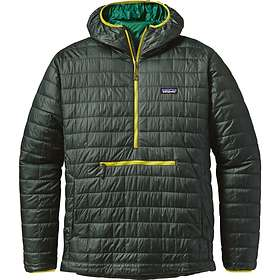Patagonia Nano Puff Bivy Pullover Jacket (Uomo)